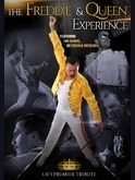 Freddie & The Queen Experience
