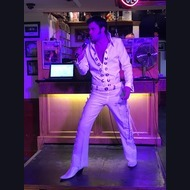 Elvis Impersonator: Elvis That's The Way It Was