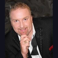 Hypnotist: Martyn Williams (Hypnoman)