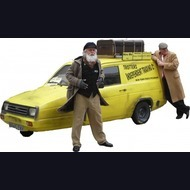 Comedy Tribute Act: Only Fools & Horses Tribute Show