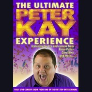 Comedy Tribute Act: The Ultimate Peter Kay Experience