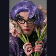 Comedy Tribute Act: The Untamed Edna Experience